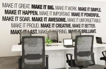 Decorating Office Walls 27 Best Office Wall Art Quotes Images On Pinterest Office Walls Best Model - Home Interior Design Ideas